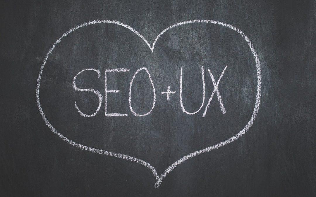 L'UX au cœur de l'indexation Google pour 2021
