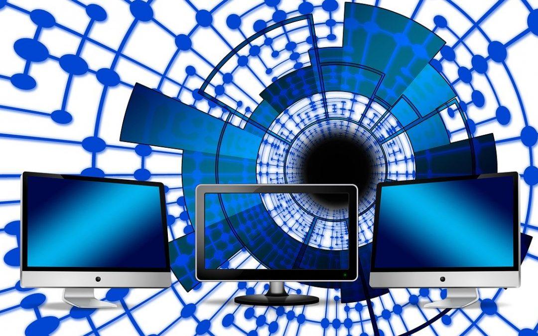 écran-connecter