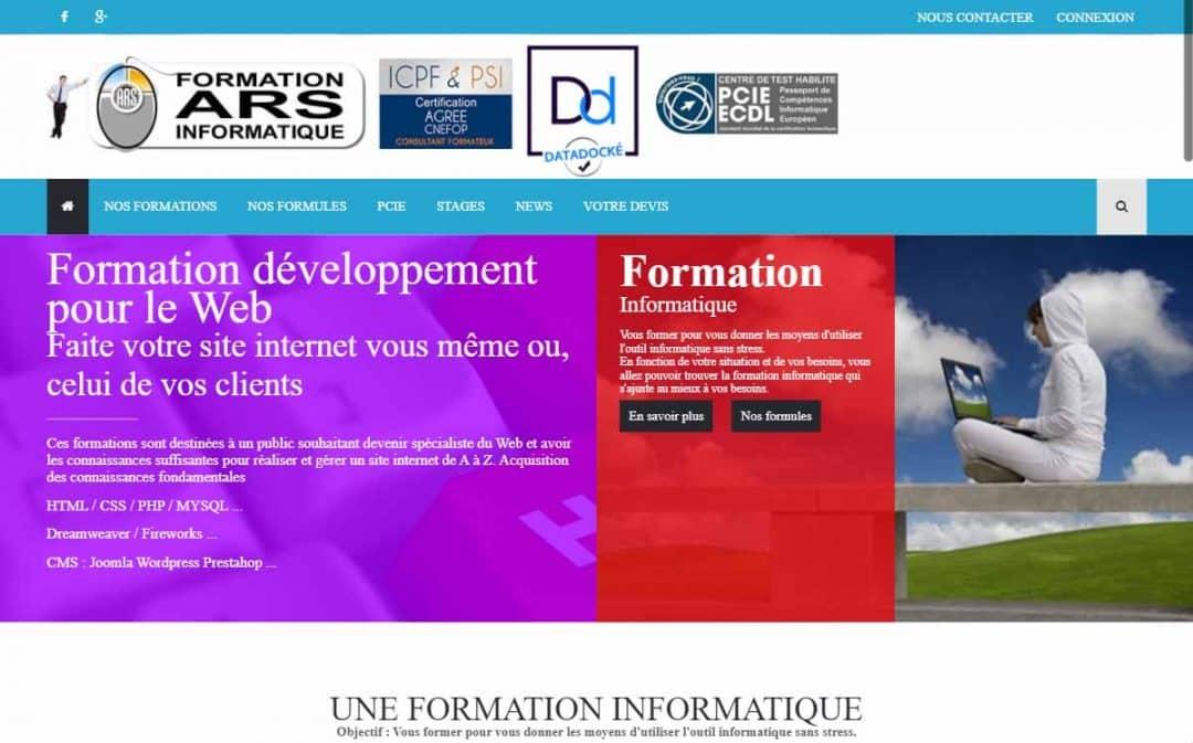 Ars Informatique