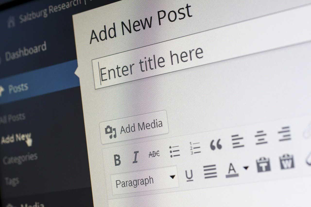 interface-blogging